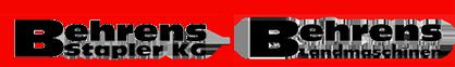 Behrens Stapler & Landmaschinen
